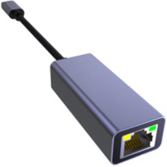 USB C轉RJ45